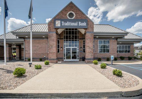 Bank Renovations