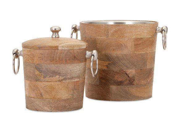 Bar Buckets