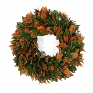 Weston Magnolia Wreath 36″