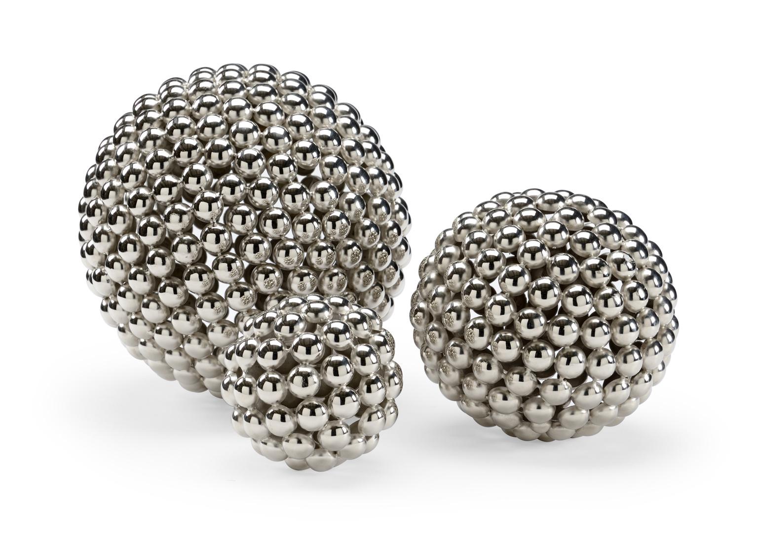 Ball Spheres (3)